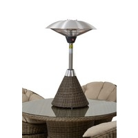 Maze Rattan - Winchester Table Top Heater